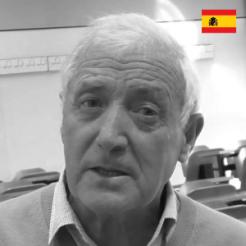 Dr. Félix López (España)