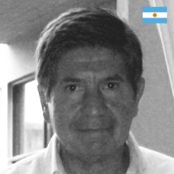 Lic. Fernando Rubano (Argentina)