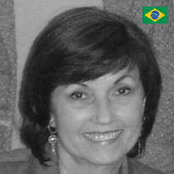 Psic. Helena Centeno Hintz (Brasil)