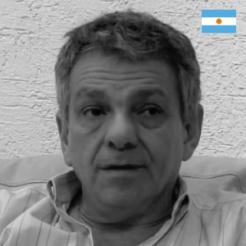 Dr. Horacio Serebrinsky (Argentina)