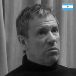 Dr. Marcelo Rodriguez Ceberio (Argentina)