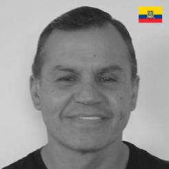Dr Marco Ruano (Ecuador)