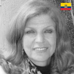 Dra. María del Carmen Borrero (Ecuador)